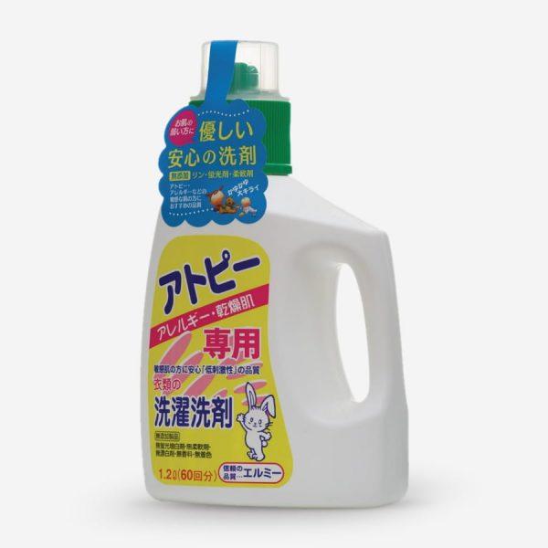 nước rửa chén elmie dành cho da thường