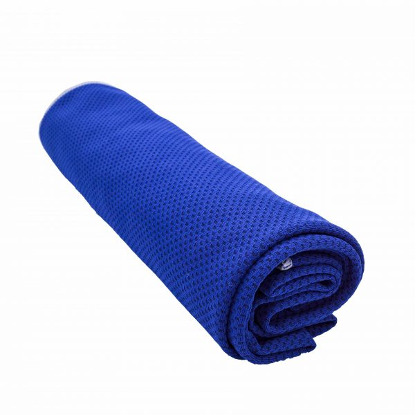 Khăn lạnh tập GYM cool towel - Navy color