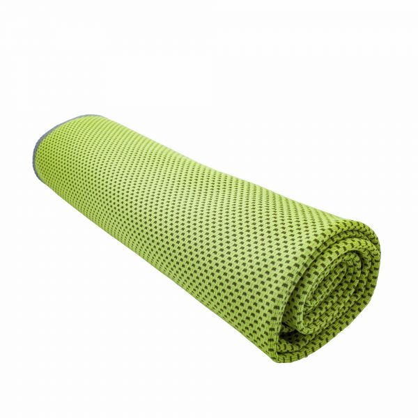 Khăn lạnh tập GYM cool towel - Lime color
