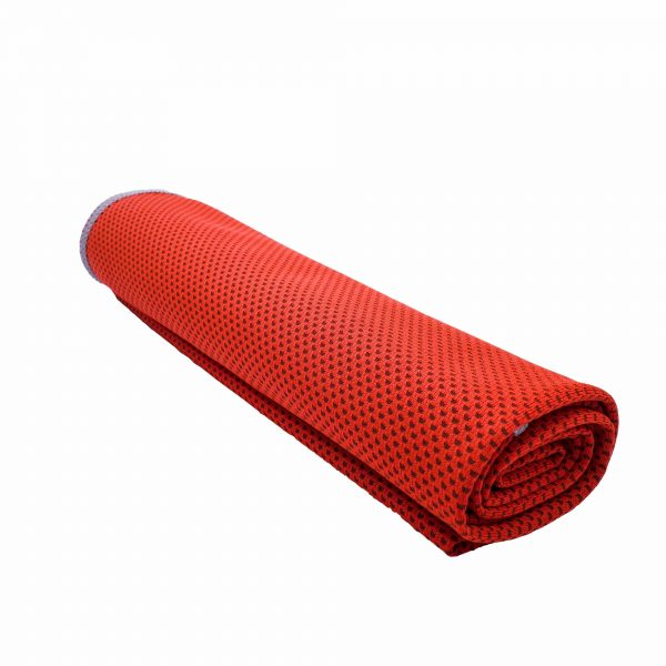 Khăn lạnh tập GYM cool towel - Orange color